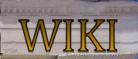 Wiki - Rhye's Wiki main page